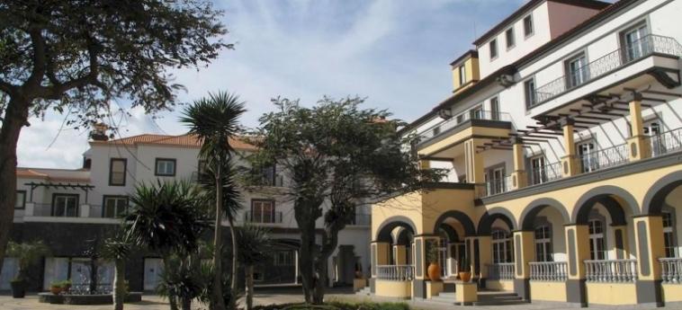 Quinta Do Lorde Resort Hotel Marina: Doppelzimmer  MADEIRA