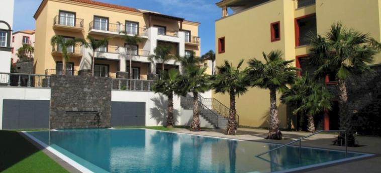 Quinta Do Lorde Resort Hotel Marina: Zimmer Suite MADEIRA