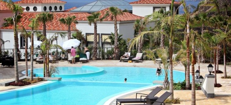 Quinta Do Lorde Resort Hotel Marina: Outdoor Restaurant MADEIRA