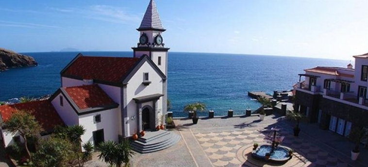 Quinta Do Lorde Resort Hotel Marina: Pub MADEIRA
