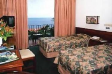 Hotel Enotel Quinta Do Sol: Camera Matrimoniale/Doppia MADEIRA