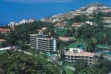 Hotel Enotel Quinta Do Sol: Esterno MADEIRA
