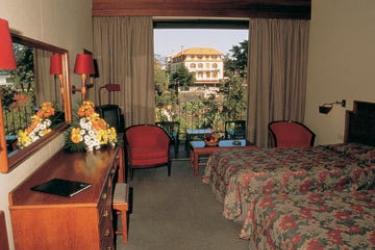Hotel Enotel Quinta Do Sol: Guest Room MADEIRA