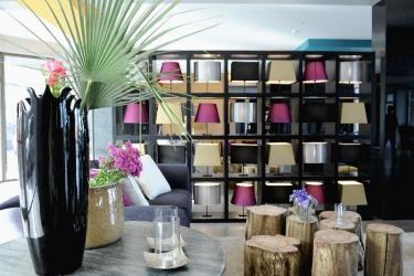 Hotel Enotel Quinta Do Sol: Lobby MADEIRA