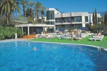Hotel Enotel Quinta Do Sol: Piscina Esterna MADEIRA
