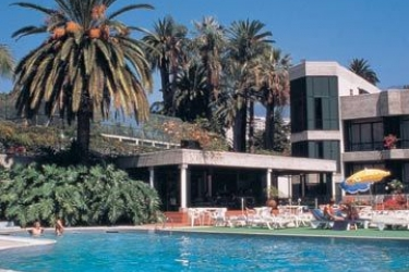 Hotel Enotel Quinta Do Sol: Piscina MADEIRA