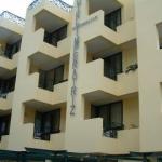 Aparthotel Imperatriz