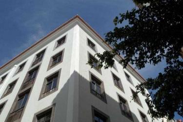 Hotel Apartamento Da Sé: Esterno MADEIRA
