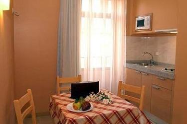 Hotel Apartamento Da Sé: Zona Pranzo MADEIRA