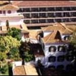 Hotel Quinta Da Penha De Franca