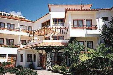 Hotel Vila Ventura: Exterior MADEIRA
