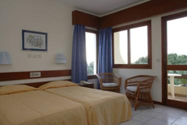 Hotel Vila Ventura: Habitación MADEIRA