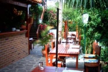 Hotel Vila Ventura: Restaurante MADEIRA