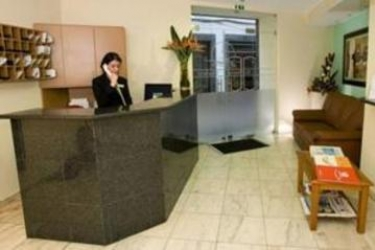 Hotel Residencial Chafariz: Extérieur MADERE