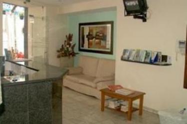 Hotel Residencial Chafariz: Terrain de Foot MADERE