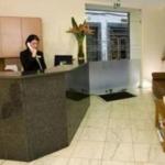Hotel Residencial Chafariz