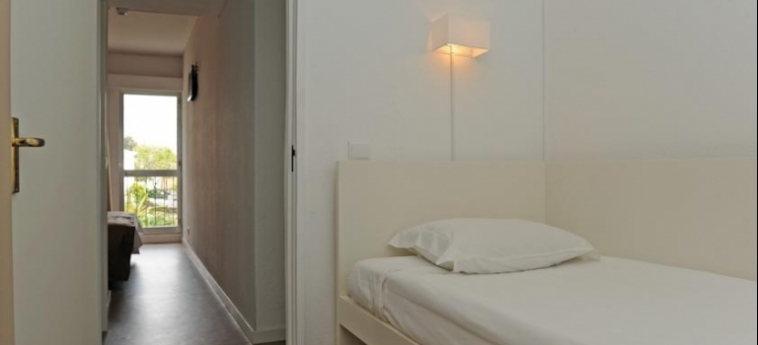 Hotel Dorisol Estrelicia: Chambre Double MADERE