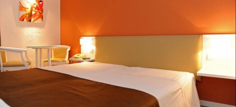 Hotel Dorisol Estrelicia: Chambre MADERE