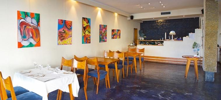 Hotel Dorisol Estrelicia: Restaurant MADERE