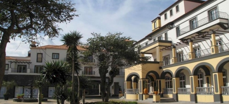 Quinta Do Lorde Resort Hotel Marina: Chambre Double MADERE