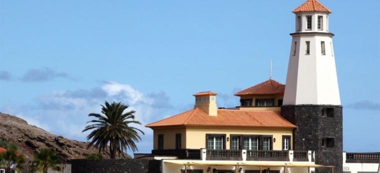 Quinta Do Lorde Resort Hotel Marina: Extérieur MADERE
