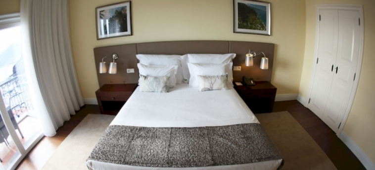 Quinta Do Lorde Resort Hotel Marina: Jacuzzi MADERE