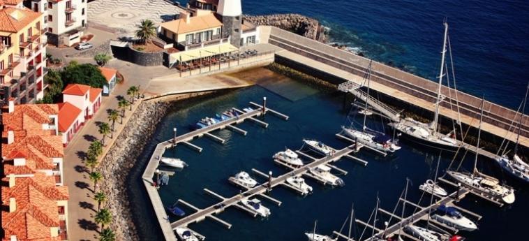 Quinta Do Lorde Resort Hotel Marina: Piscine Couverte MADERE
