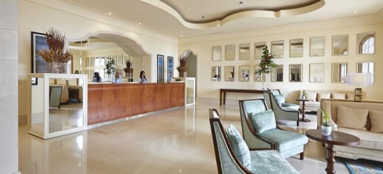 Quinta Do Lorde Resort Hotel Marina: Salle de Bains MADERE