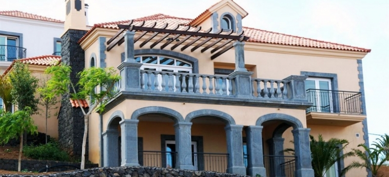 Quinta Do Lorde Resort Hotel Marina: Sauna MADERE