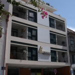 Hotel Residencial Colombo