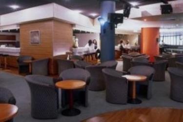 Suite Hotel Jardins D'ajuda: Bar MADERE