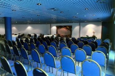 Suite Hotel Jardins D'ajuda: Salle de Conférences MADERE