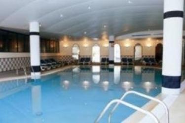 Suite Hotel Jardins D'ajuda: Swimming Pool MADERE