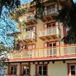 Hotel Villa Madonna
