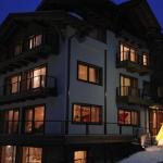 Hotel Chalet Laura Lodge