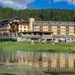 Golf Hotel Campiglio