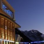 Hotel Majestic Mountain Charme
