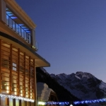 Hotel Majestic Mountain Charme
