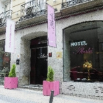 Apartasuites Satellite By Abalu Hoteles