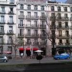 Hotel Luxury Suites