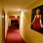 Hotel Hostal Regio