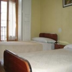 Hotel Hostal Tudescos