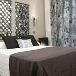Hotel Apartamentos Atocha 107