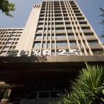 Hotel Foxa 25