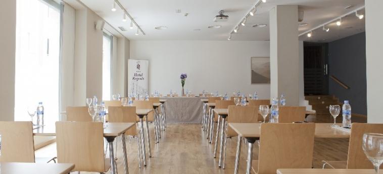 Hotel Regente: Konferenzraum MADRID