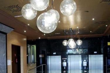 Hotel Abba Madrid: Lobby MADRID
