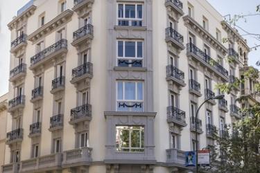 U Hostels: Affresco MADRID