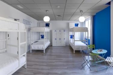 U Hostels: Camera Suite MADRID