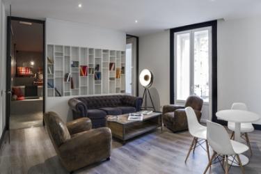 U Hostels: Gazebo MADRID