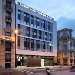 Hotel Eurostars Central